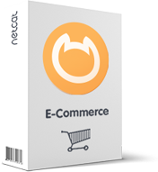 NetCat E-commerce